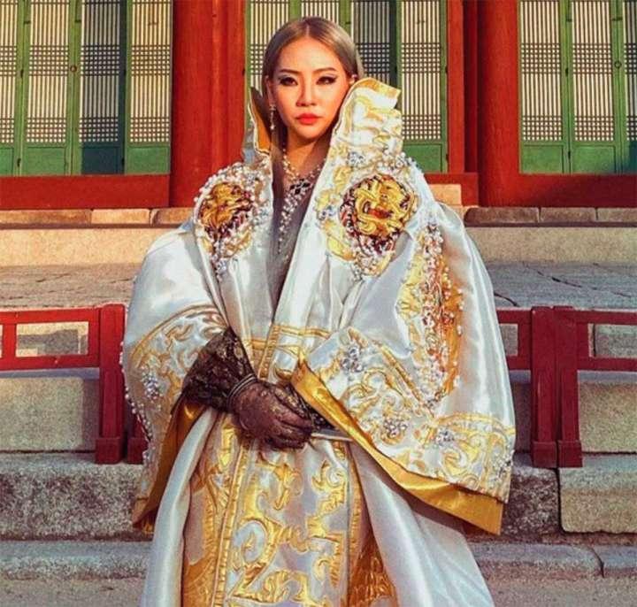 Королева K-Pop CL о своём возвращении: Мой альбом похож на то, как я пишу книгу